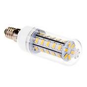 4W E14 Bombillas LED de Mazorca T 36 SMD 5630 360 lm Blanco Cálido AC 100-240 V