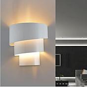 LED 플러시 마운트 벽 조명,모던/현대 E26/E27 금속