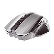 MJT jt3236 무선 마우스 광 마우스는 2.4GHz 1600DPI 5 키 디자인은