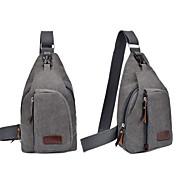 Bolsa de hombro Bolsa Bandolera para Acampada y Senderismo Pesca Playa Bolsas de Deporte Listo para vestir Multifuncional Bolsa de Running