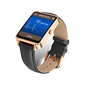스피커와 oukitel A58 블루투스 4.0 스마트 시계 시리 심장 박동 모니터 팔찌