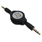 CY® Audio jack de 3.5mm-Audio jack de 3.5mm 1,0 m (3 pies)
