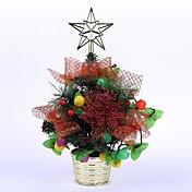 conducido árbol de navidad colorido ambiente de la lámpara de la decoración de iluminación novedoso luz de la Navidad