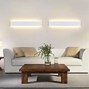 모던/현대 - 벽 스콘스 - LED - 금속