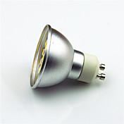 gu10 led 스포트 라이트 30 smd 5050 2w 200 lm 따뜻한 흰색 멋진 흰색 장식 ac 12 v 1 pc