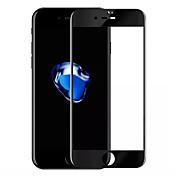 아이폰 7 0.26 전체 커버 강화 유리 보호 필름 화면 보호기에 대한 asling