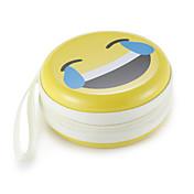 손목 스피너 손가락 가방 표현 패턴 금속 이어폰 범용 케이스