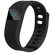 inteligente bluetooth reloj pulsera de reloj de la venda inteligente contador de calorías podómetro inalámbrico actividad deportiva de