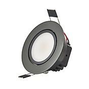 9W 2G11 LED 스포트라이트 매립형 레트로핏 1 COB 820 lm 따뜻한 화이트 차가운 화이트 밝기 조절 장식 AC 220-240 AC 110-130 V 1개