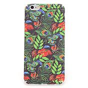 애플 아이폰 7 7plus 케이스 커버 패턴 다시 커버 케이스 나무 꽃 하드 pc 6s plus 6 plus 6s 6
