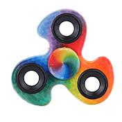 Fidget spinners Hilandero de mano Juguetes Juguetes Plástico EDCAlivio del estrés y la ansiedad Juguetes de oficina Alivia ADD, ADHD,