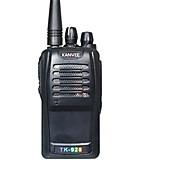 핸드헬드 FM 라디오 비상 알람 전원 절약 기능 소리 모니터 스캔 CTCSS/CDCSS 16 1300 1개 5 TK-928 워키 토키 양방향 라디오