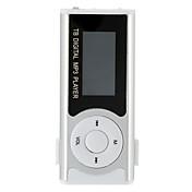 MP3 충전가능 리튬 이온 배터리