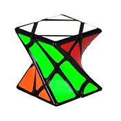 루빅스 큐브 MFG2004 부드러운 속도 큐브 에일리언 매직 큐브 플라스틱