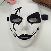 Decoración Máscaras de Halloween Día Festivo Fiesta HalloweenForDecoraciones de vacaciones