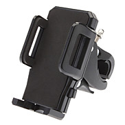Motorcycle Cell Phone MP3 iPod Holder Handlebar Mount Bicycles Carts