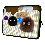 """Hedgehog 7"""" 10"""" Protective Sleeve Case for P3100/P6800/P5100/N8000"""