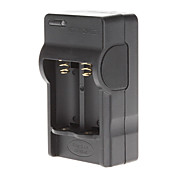 Battery Charger for 16340 Battery Black