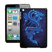 Dragon Pattern 3D Effect Case for iPad mini 3, iPad mini 2, iPad mini