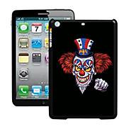 Clown Pattern 3D Effect Case for iPad mini 3, iPad mini 2, iPad mini