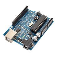 Arduino Duemilanove AVR ATmega328 con cable USB