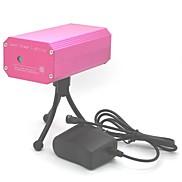 6 in 1 Mini Laser Projector Voice Control