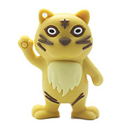 32GB Lucky Tiger USB 2.0 Flash Drive