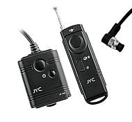 cámara de control remoto inalámbrico disparador para Nikon D700 D300 D200 D1 D2 D3 F6 Fuji S3 (cca068)