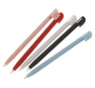 Touch Screen Stylus Pen Set for Nintendo DS Lite (5-Stylus Pack)