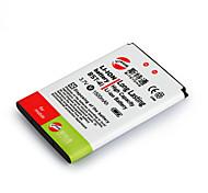 mobile de remplacement batteries bst-41 pour Sony Ericsson x1/x2/x10 (Paris-41)