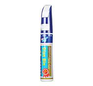 Car Paint Pen-Automobile Scratches Mending-Touch Up-COLOR TOUCH For VW-Skoda-LB9A-Candy White