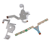 Replacement Button Flex Cable Set for PSP 3000