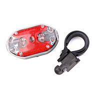 HY-208 9 LED Bicycle Safety Light 2XAAA