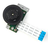substituição do motor da unidade óptica cd de ps2 90000x