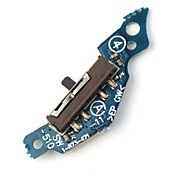 Power Switch Circuit Board for PSP 2000