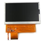 renovado la pantalla LCD pieza de repuesto del módulo para PSP 1000