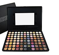 Neutral 88 Colors Makeup Eye Shadow Set
