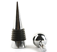 Stainless Steel Wine Air Tight Stopper