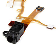 Flex Cable With Audio Connector For Iphone 3G