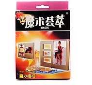 Gimmick Magic Props Magic KitMagic Assemble Magic Plcture Frame