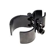 torcia elettrica di metallo universale si monta (1,1 centimetri ~ 3,9 centimetri) s8605 2PACK (11.190.302)
