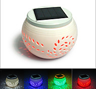 Solar LED Sun Jar(CIS-18619)
