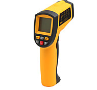 GM700 Digital InfraRed Thermometer with Laser Sight (-50'C~700'C/-58'F~1292'F)