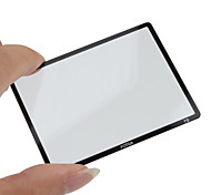 Fotga Premium LCD Screen Panel Protector Glass for Canon EOS 7D