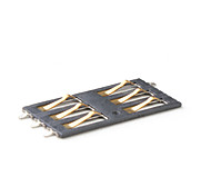 SIM Card Holder/Junctor/Reader Repair Part for iPhone 3G/3GS