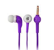 Elegant High-quality Earphones for iPhone 6 / 6 Plus