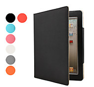 Custodia in nylon con supporto e funzione Sleep/Wake-up  per iPad 2