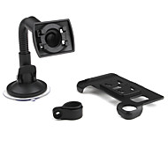 Car Mount Holder for Samsung Galaxy S2 i9100 (Black)