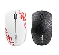 Rapoo 3300P USB Wireless Optical Mouse (Assorted Colors)