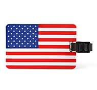 Travel Tag - USA Jack